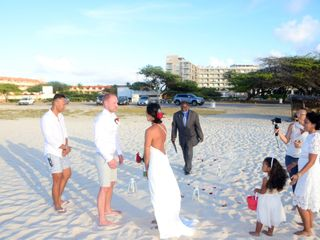 Ceremonies & Celebrations in Aruba 4