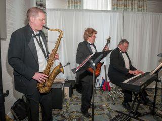 The Scott Freeman Band 3