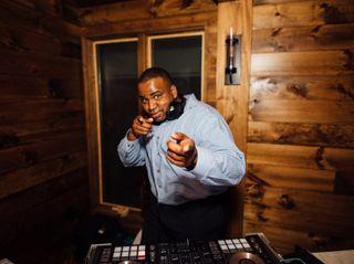 DJ Rome 802 5