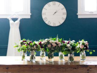 Cheers Wedding Planning 2