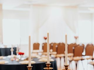 St. Cloud Marina Banquet Hall 4