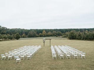 Spring Hill Farm Wedding and Event Center 2