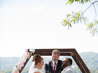 Dave Norris, Charlottesville-Area Wedding Officiant 1