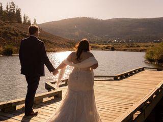 Dylan Burr, Wedding Photographer 1