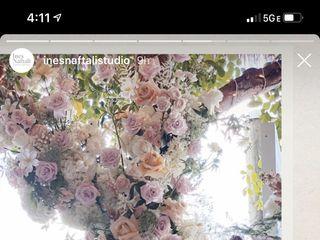 Ines Naftali Floral & Event Design 3