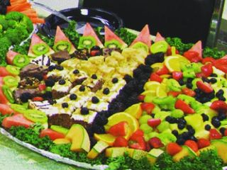 Something Different Catering 2