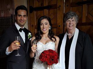 Heartfelt Weddings 1