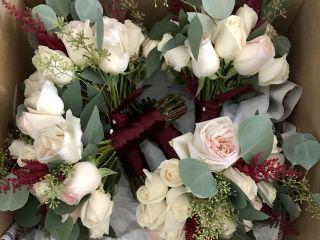 Flowers by Burton 7