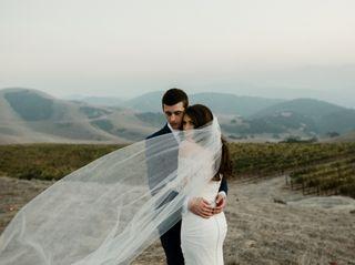 Amy Kuschel Bride 1