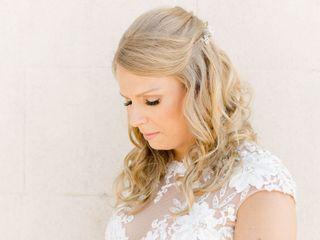 Oh My Glam! Bridal & Lash Artistry 3