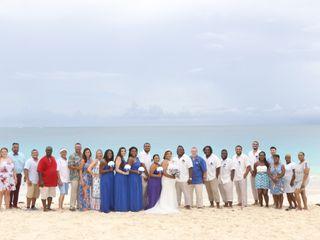 ANNA'S WEDDING PLANNING 6