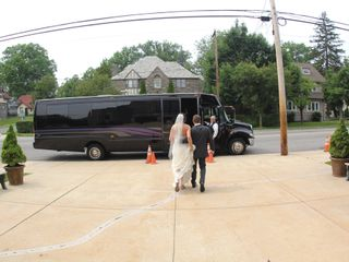 Celebrations Limousine Service 2