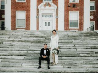 Bourne Mansion 4