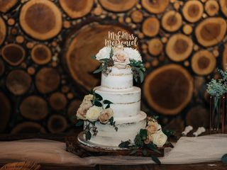 Creative Cakes by Monica 2