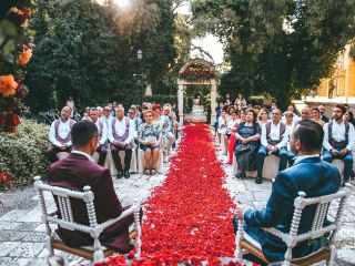 Orchestra Weddings 1