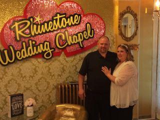 The Rhinestone Wedding Chapel 6