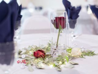 Save the Date Events & Decor 1