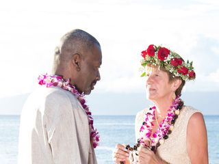 Merry Maui Weddings 6