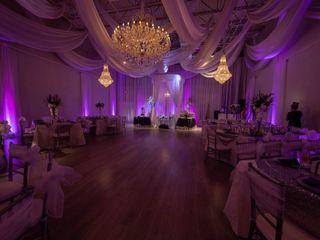 The Crystal Ballroom 5