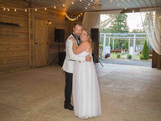 Cold Creek Farm Wedding Venue 1