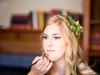 Makeup By Monique 4