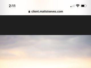 Matt Steeves Photography 1