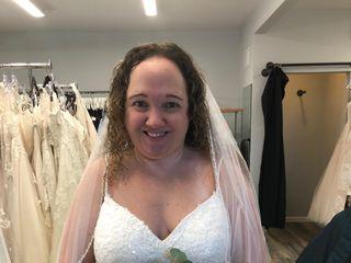 Burton's Bridals 4