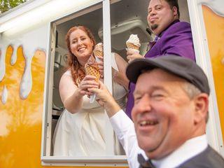 Mr Cone Ice Cream 3