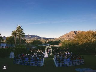 J.Starr Wedding Company 1