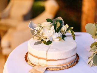Layers Sensational Cakes 1