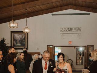 Oakwood Wedding Chapel 2