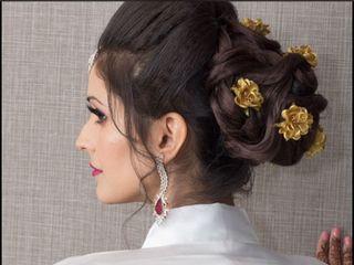 Makeup By Anu Sarin 6