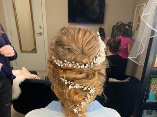 Braid N'Hairpins Makeup and Hair 3