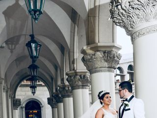 XOXO Bridal 4