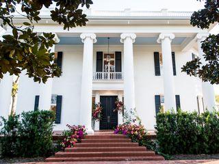 Woodbine Mansion 4