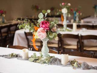 Twin Lakes Wedding & Event Center 1