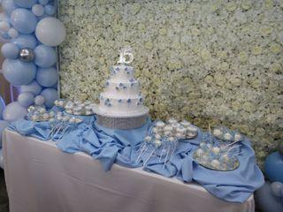 Sweetcakes by Bernadette Martin 1