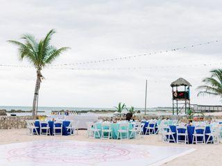 Wedding Cancun by LATIN ASIA 4
