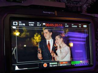 A Cinematic Wedding 1