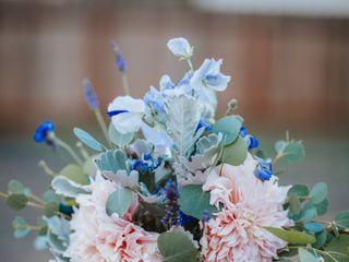 Hocus Crocus Florals 2