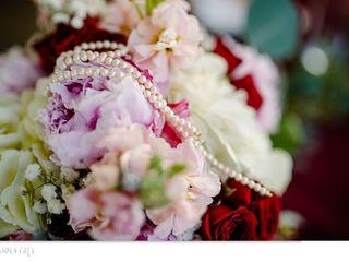 Aspen Grey Wedding Photography 1