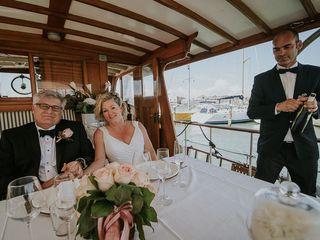 Angel Lion Weddings & Events 5