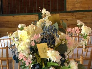 Hampton Cove Wedding Plantation 5