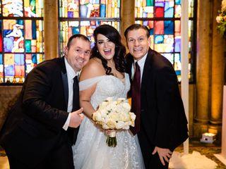Love Story Weddings, Rev. Brad Hughes 5