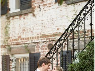 Tracy Brisson, Wedding Officiant - Savannah Custom Weddings & Elopements 4