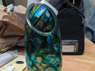 Unity in Glass 2