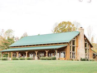 The Barn at Timber Creek 1