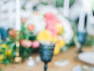 Pretty Little Wedding Co. 5