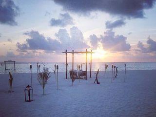 Blissful Honeymoons & Destination Weddings 5