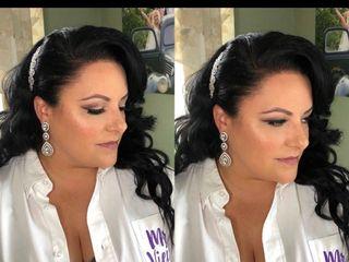 Makeup by Samantha Brotman 4